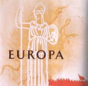 Europa-Athena